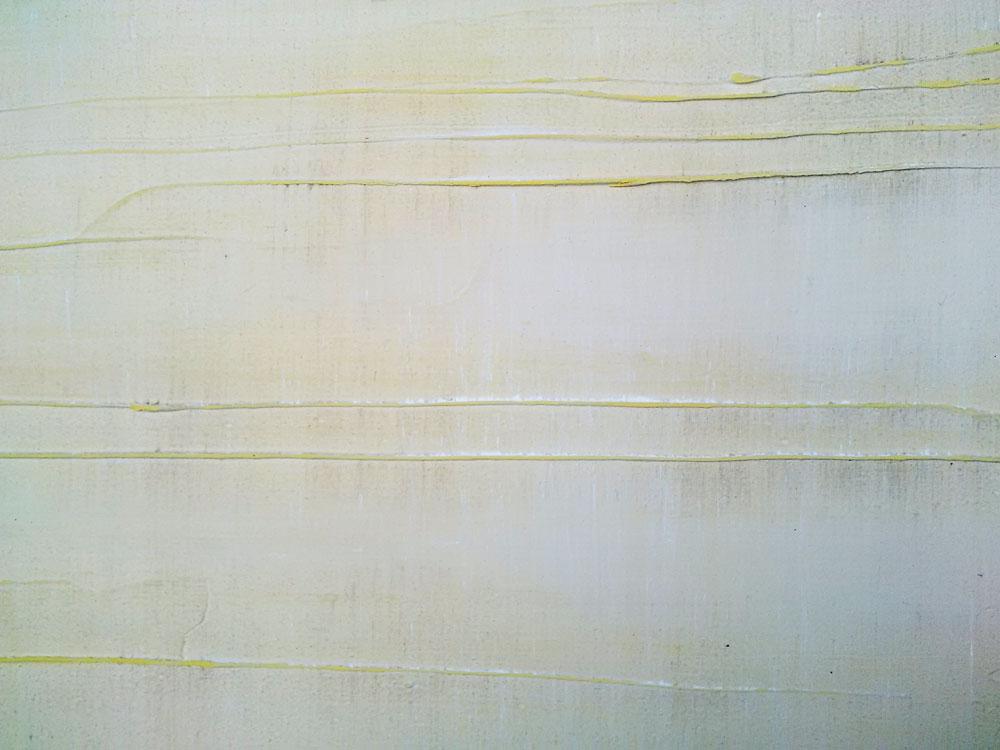 effet de matière sableux